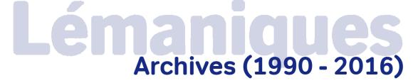 lemaniques-archives
