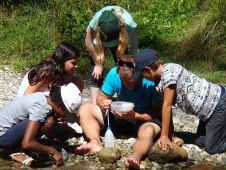 Nos rivières recèlent une vie insoupçonnée !